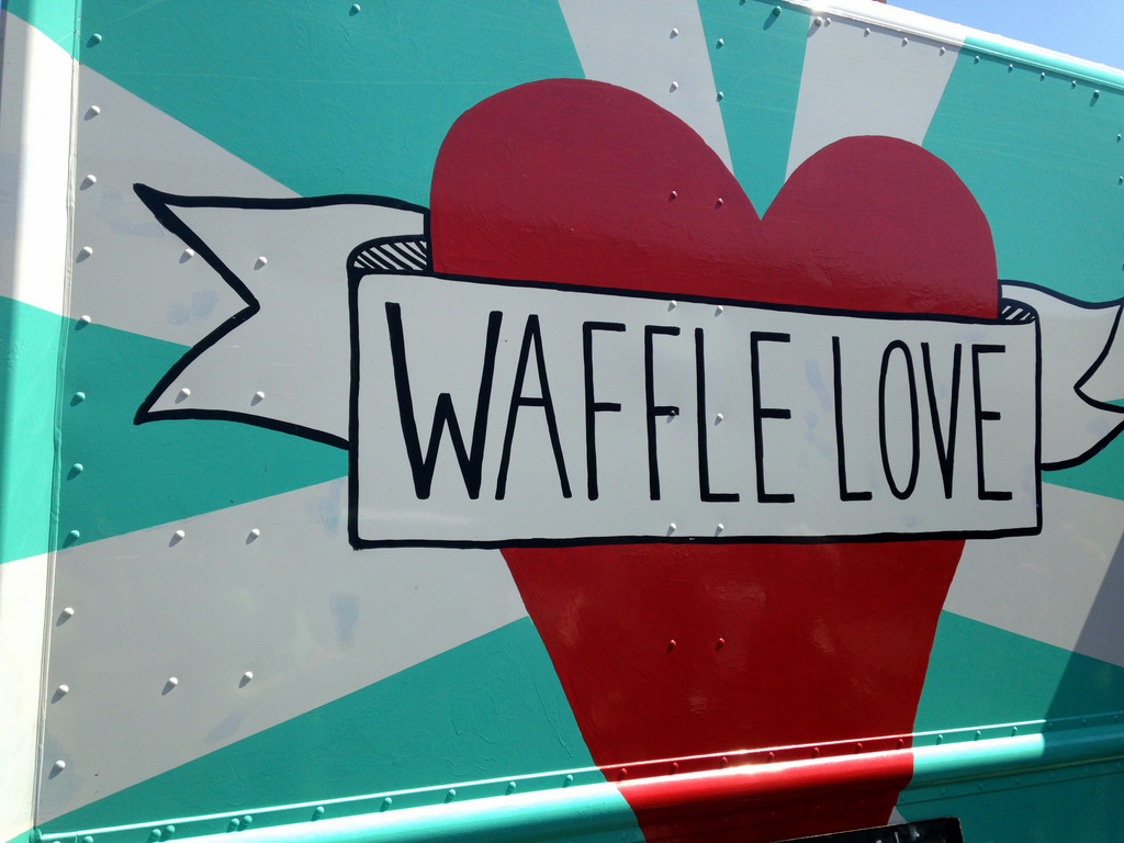 wafle-love