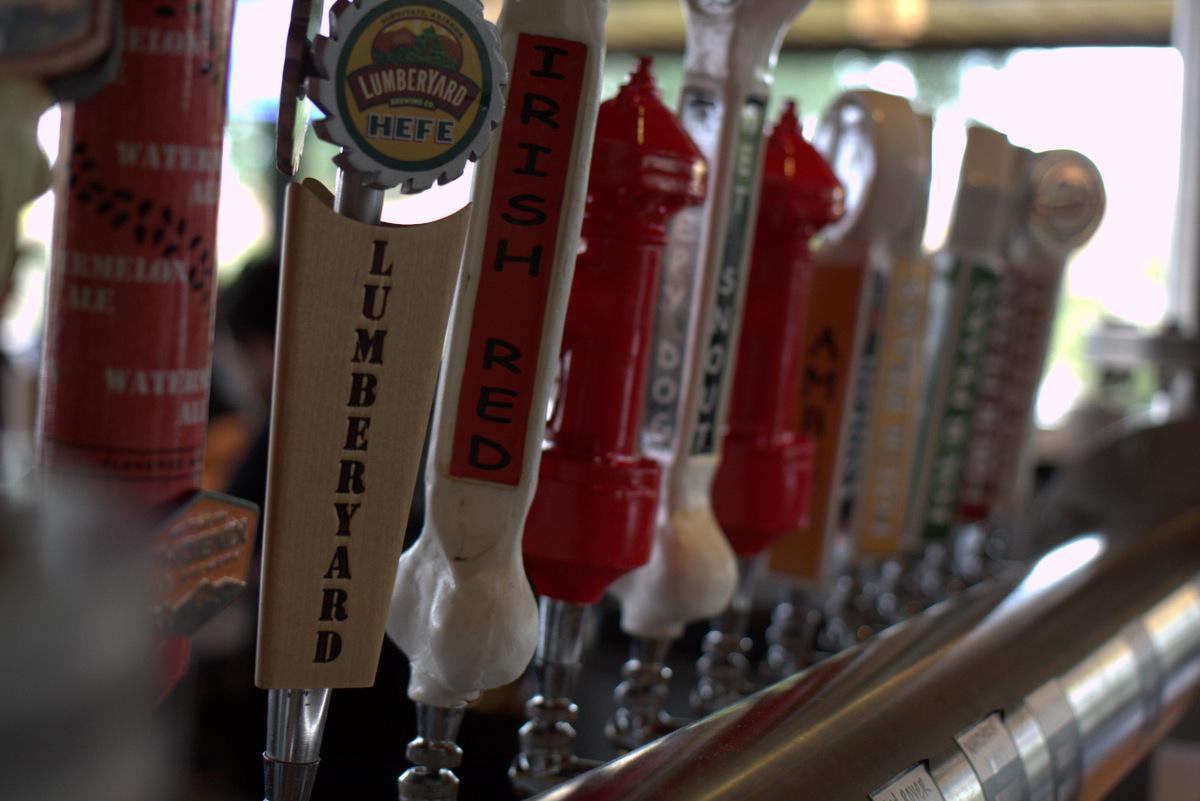 hopdoddy scottsdale beers
