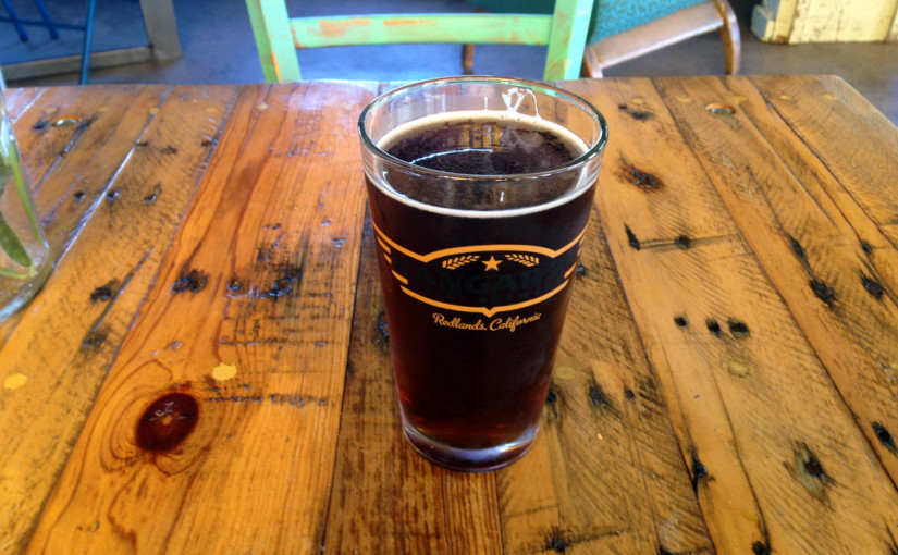Cartel Brewery: D.P.A. Desert Pale Ale
