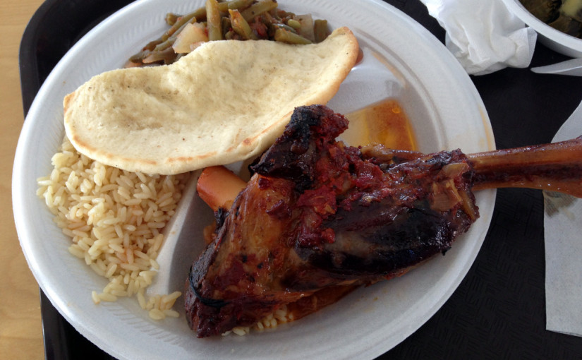 A Taste of Greece: AZ Greek Festival in Chandler, AZ