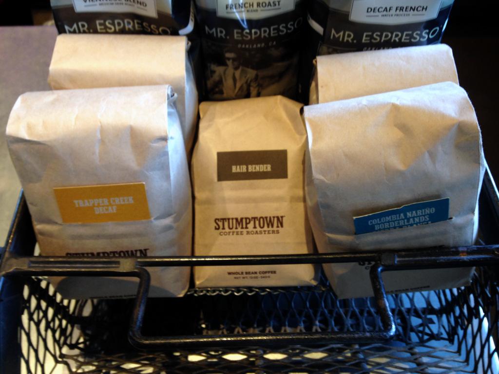 stumptown coffee in arizona