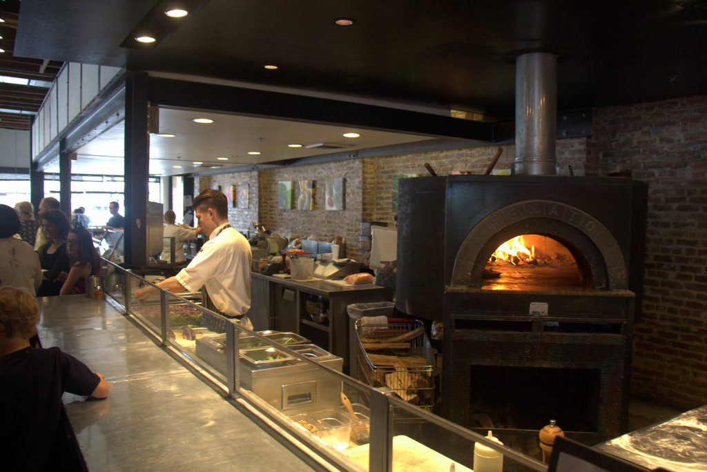 wood fired pizza oven gilbert az